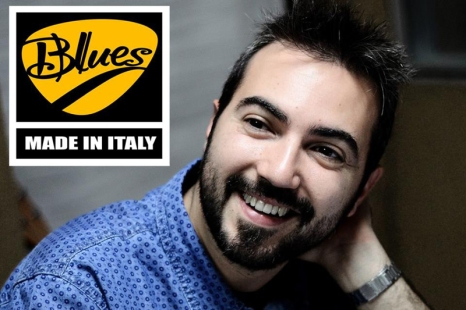 Lorenz Zadro - Presidente Blues Made in Italy
