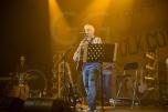 Davide Van de Sfoos + Luigi De Gregori