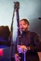 "Daniele Silvestri "" Acrobati "" summer tour"