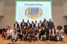 Milano ,Ligarockparkcontest
