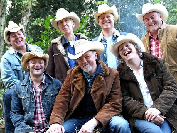 Paul Young & Los Pacaminos